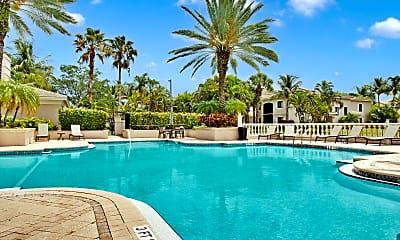 Pool, 2811 Grande Pkwy 113, 0