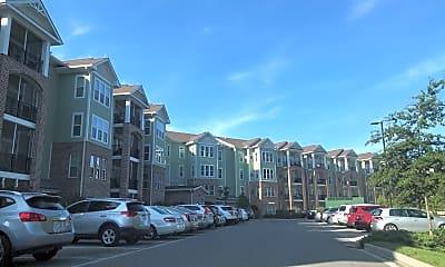 Cambridge Village of Wilmington Senior Facility, 0