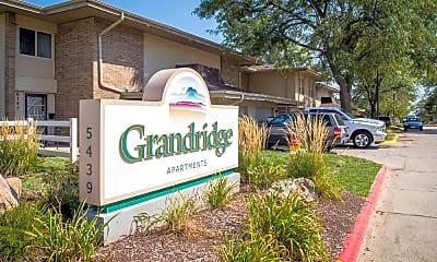 Grandridge, 2