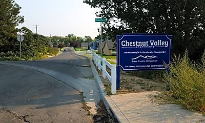 Chestnut Valley Apartments, 1