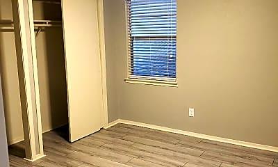 Bedroom, 1100 E 10th St, 2
