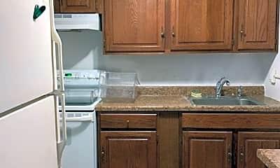 Kitchen, 415 Wyandotte St, 0
