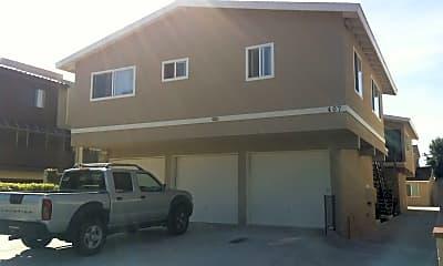 Building, 407 N Elena Ave, 0
