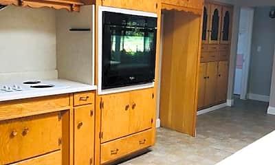 Kitchen, 10116 Midway, 2