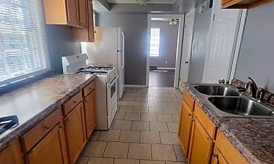 Kitchen, 4211 S Brook St, 2