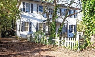 Building, 5603 Dobson St, 1