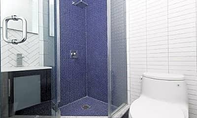 Bathroom, 224 E 12th St, 2