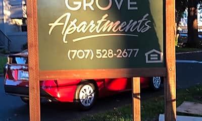 Walnut Grove, 1