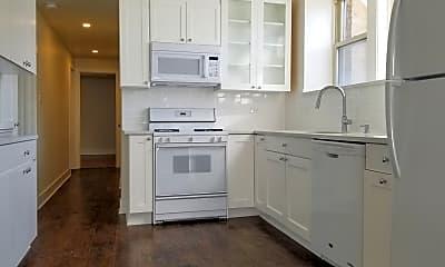 Kitchen, 5742 N Milwaukee Ave 2A, 1
