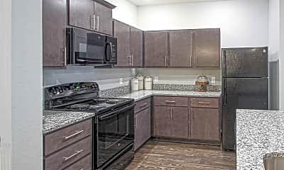 Kitchen, The Willard at Preston Crossing, 1