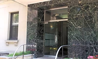 140 Claremont Avenue, 1