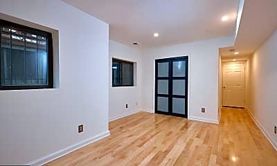 Living Room, 1362 Kenyon St NW, 2