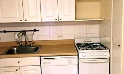 Kitchen, 155 W 81st St, 2