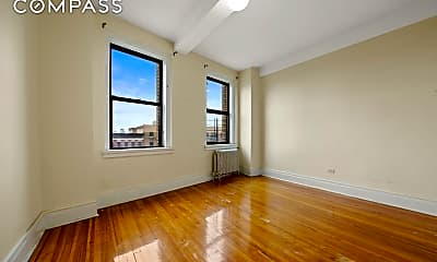 Living Room, 636 W 174th St 6-B, 1