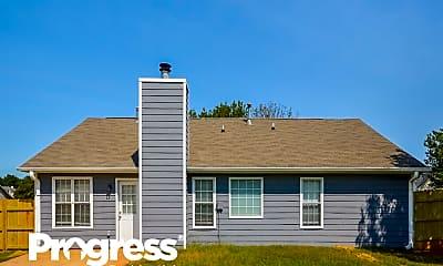 Building, 220 Huntington Dr, 2