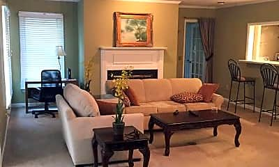 Living Room, 209 Bainbridge Dr NW, 0