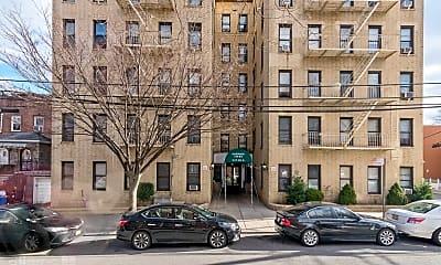 Building, 39-75 56th St 1E, 0