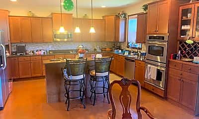 Kitchen, 17116 72nd Place N, 1