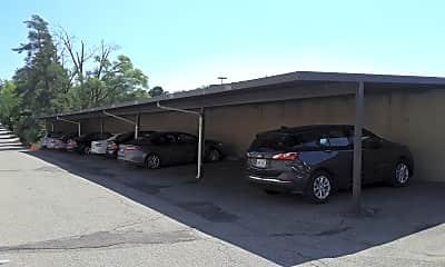 East Knolls Apartments, 2