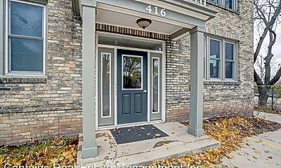 416 Chamberlain Ave, 0