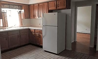 Kitchen, 69 Remsen St, 2