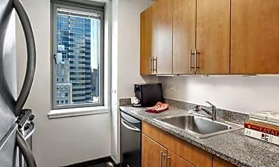 Kitchen, 12 Platt St, 1