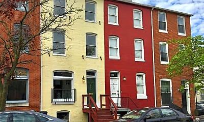 Building, 665 Portland St, 0