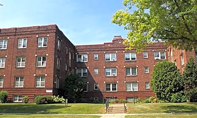 Lincoln Court Apartments, 0
