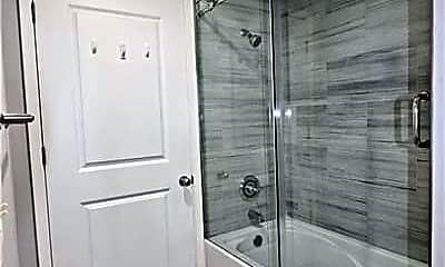 Bathroom, 3338 Peachtree Rd NE 2808, 1