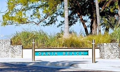 Community Signage, 501 E Dania Beach Blvd 5-1D, 0