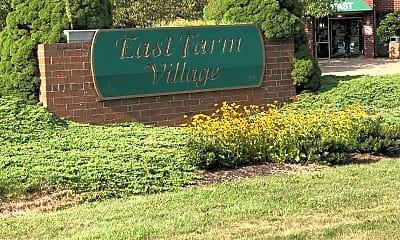 East Farm Village, 1