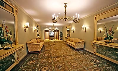 Blair House, 1