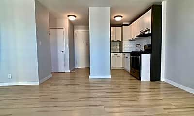 Living Room, 260 Audubon Ave, 1