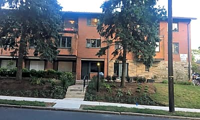 Madison-Heights Apartments, 1