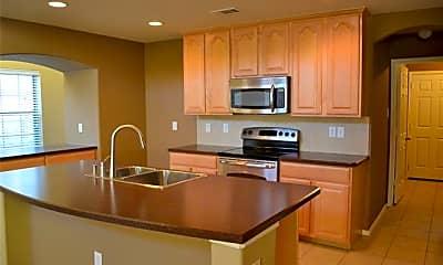 Kitchen, 1166 Sophia St, 1