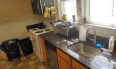 Kitchen, 536 Walnut St, 2