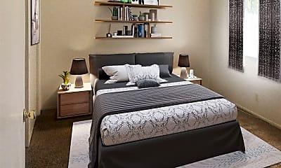 Bedroom, 2601 Delano Ave, 0