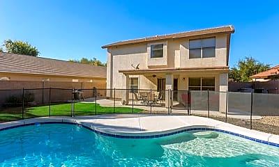 Pool, 20807 N 38th St, 0