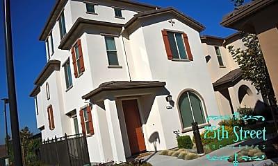 Building, 2501 Villa Terrace Ln, 0