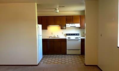 Kitchen, Keystone United Properties, 1