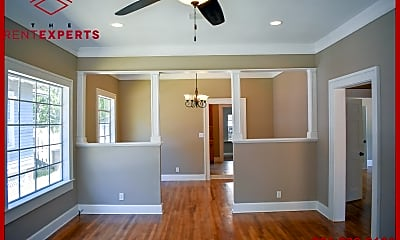 Living Room, 23 Houston St, 1