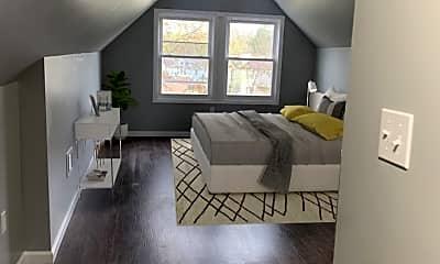 Living Room, 633 Thomas Blvd 2, 1