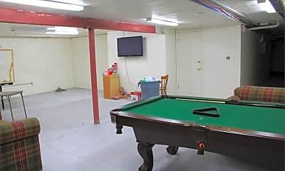 Recreation Area, 182 W 960 N, 2