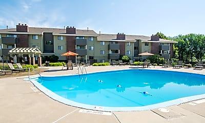 Boulder Ridge Apartments, 2