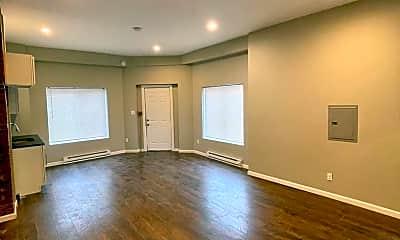 Living Room, 3537 Jasper St, 0