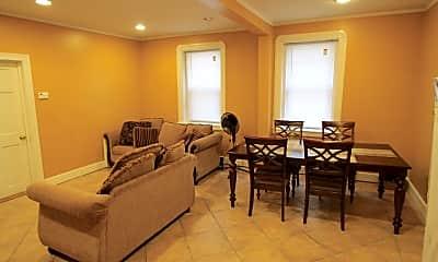 Dining Room, 71 America St, 0