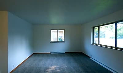 Living Room, 1040 Stuart St, 1