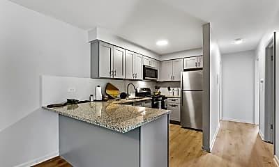 Kitchen, 812 N Pioneer Rd, 1