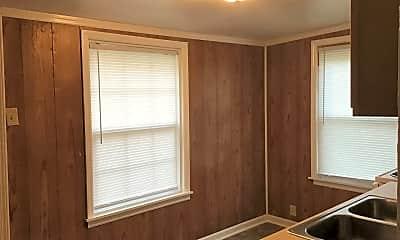Bedroom, 749 Green Street, 2