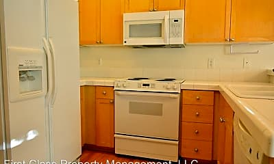 Kitchen, 4554 NW Continental Pl, 2